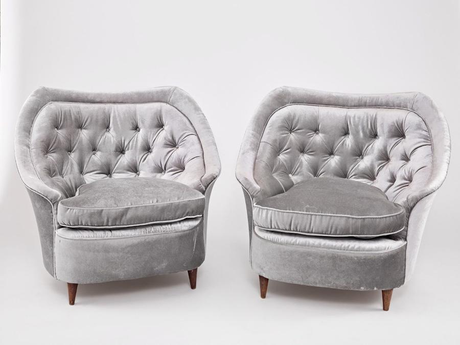 Stock for reupholstering