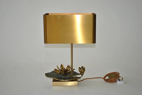 Maison Charles Nenuphar Lamp