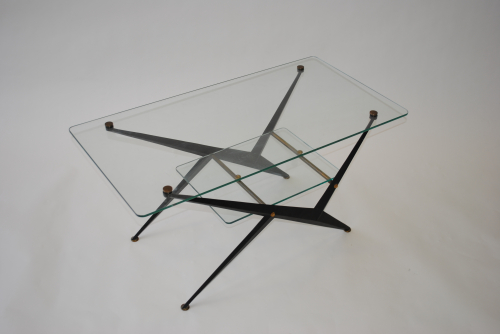 Coffee Table by Angelo Ostuni