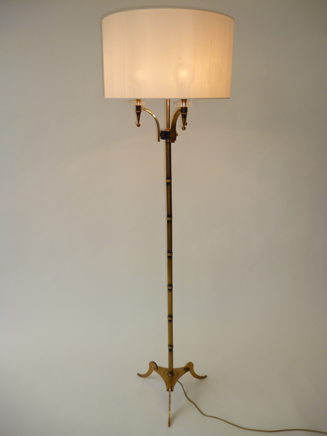 1960`s French Floor Lamp