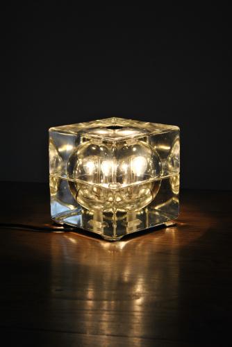 Mendini Table Lamp