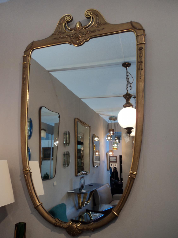Paulo Buffa Mirror