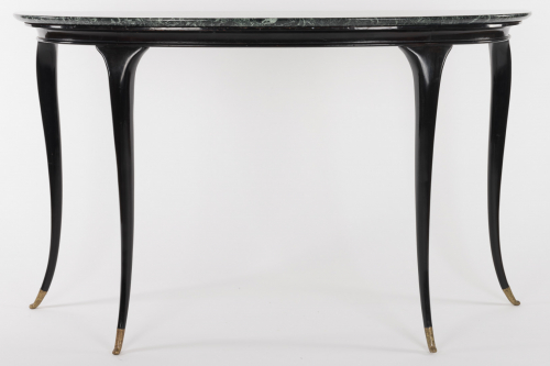 Ulrich console table