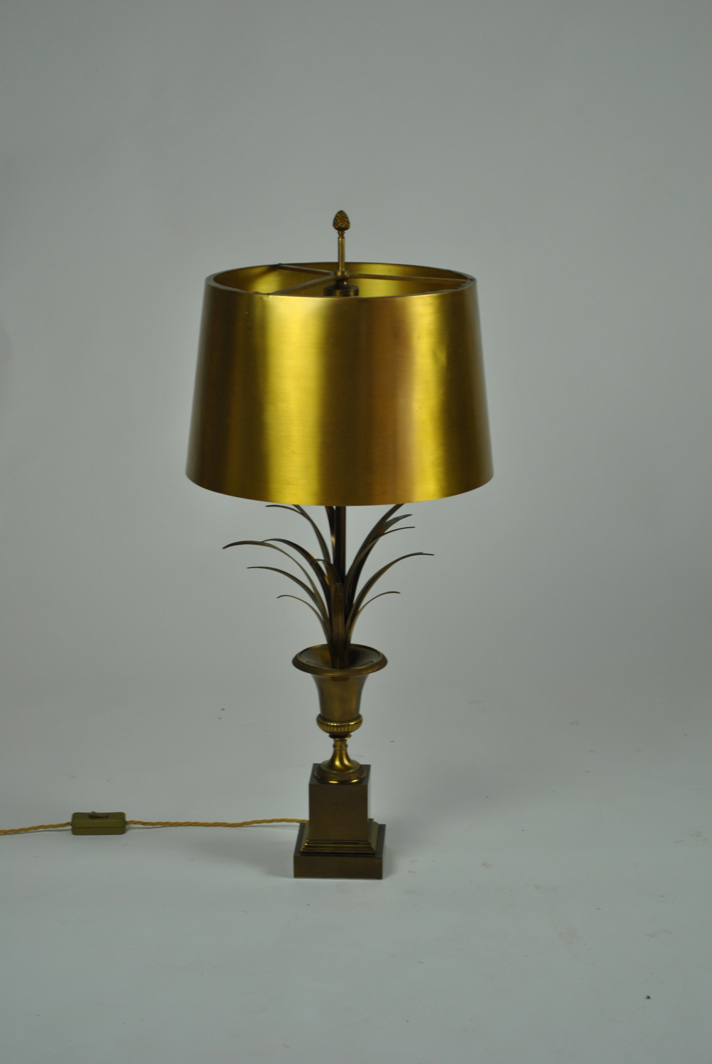 Maison Charles Table Lamp.