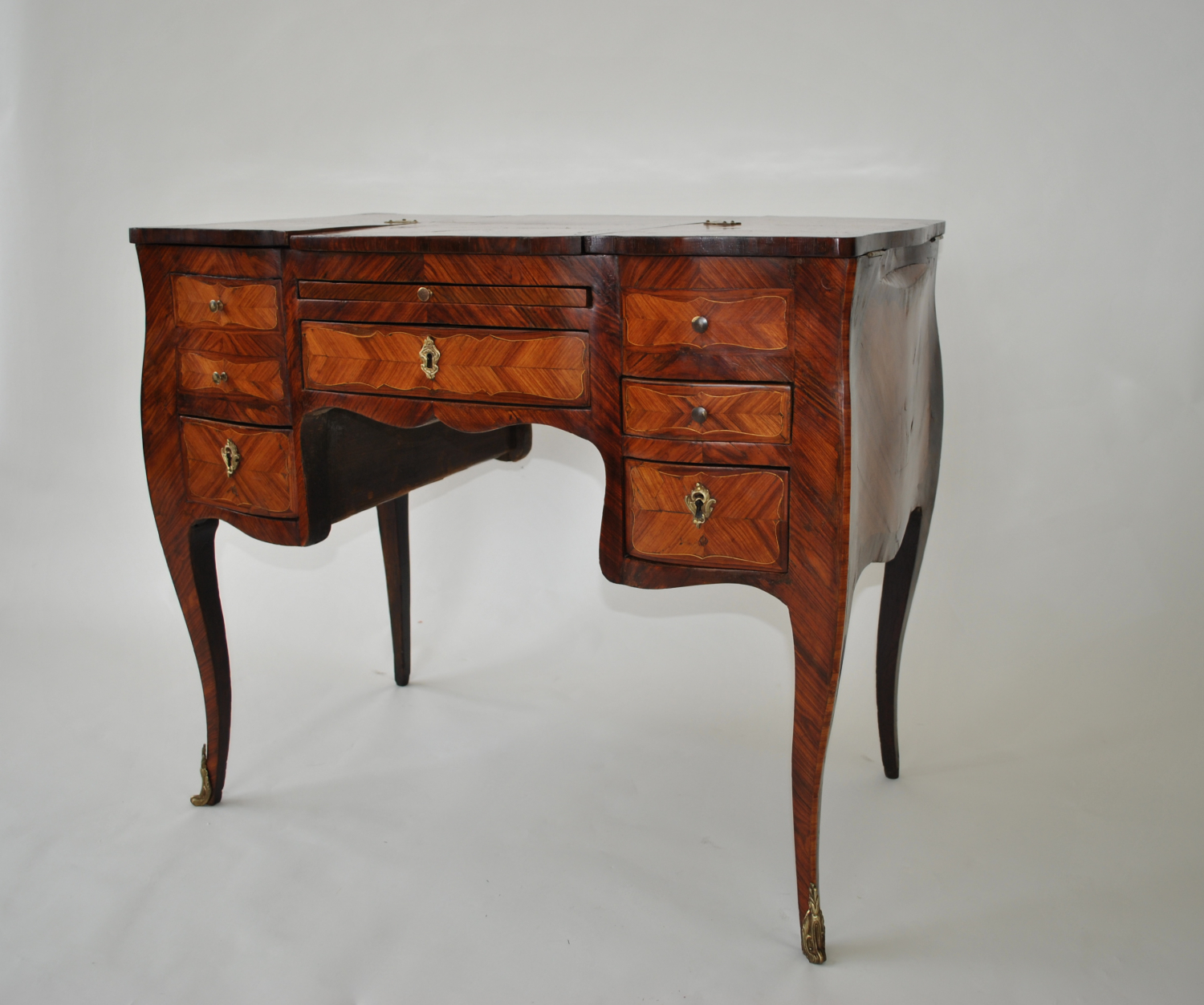 19th Century Dressing Table