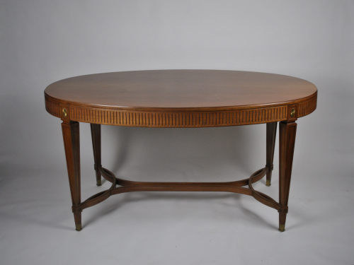 Oval Dining / Centre Table