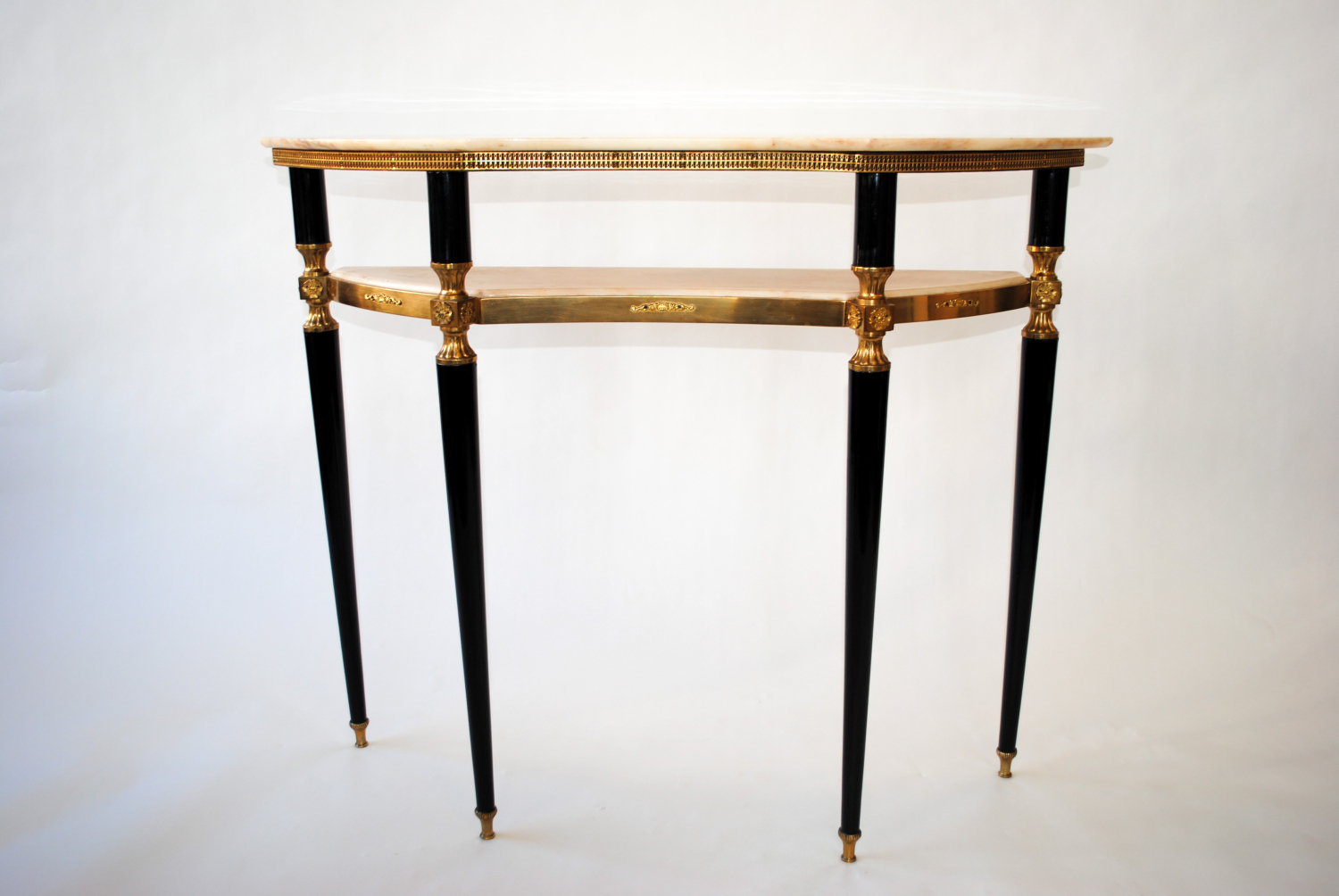Italian Tiered Console