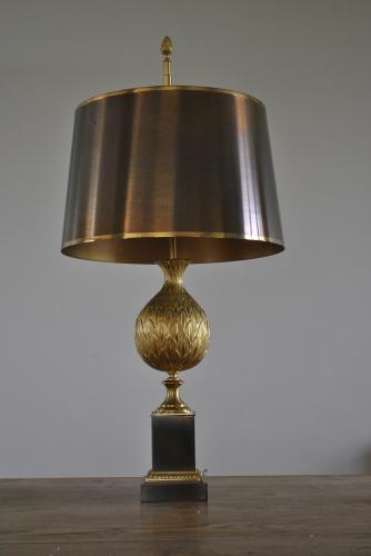 Maison Charles Artichoke Table Lamp