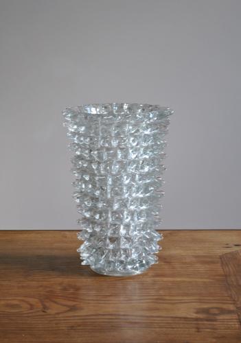 Barovier rostrato vase