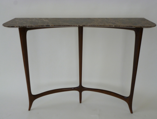Ulrich Style Console