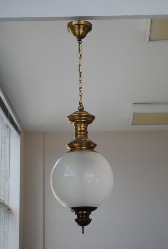 Lantern by Luigi Caccia Dominioni