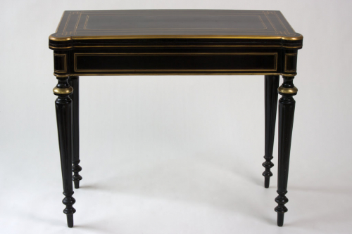 French Card Table/Sofa Table
