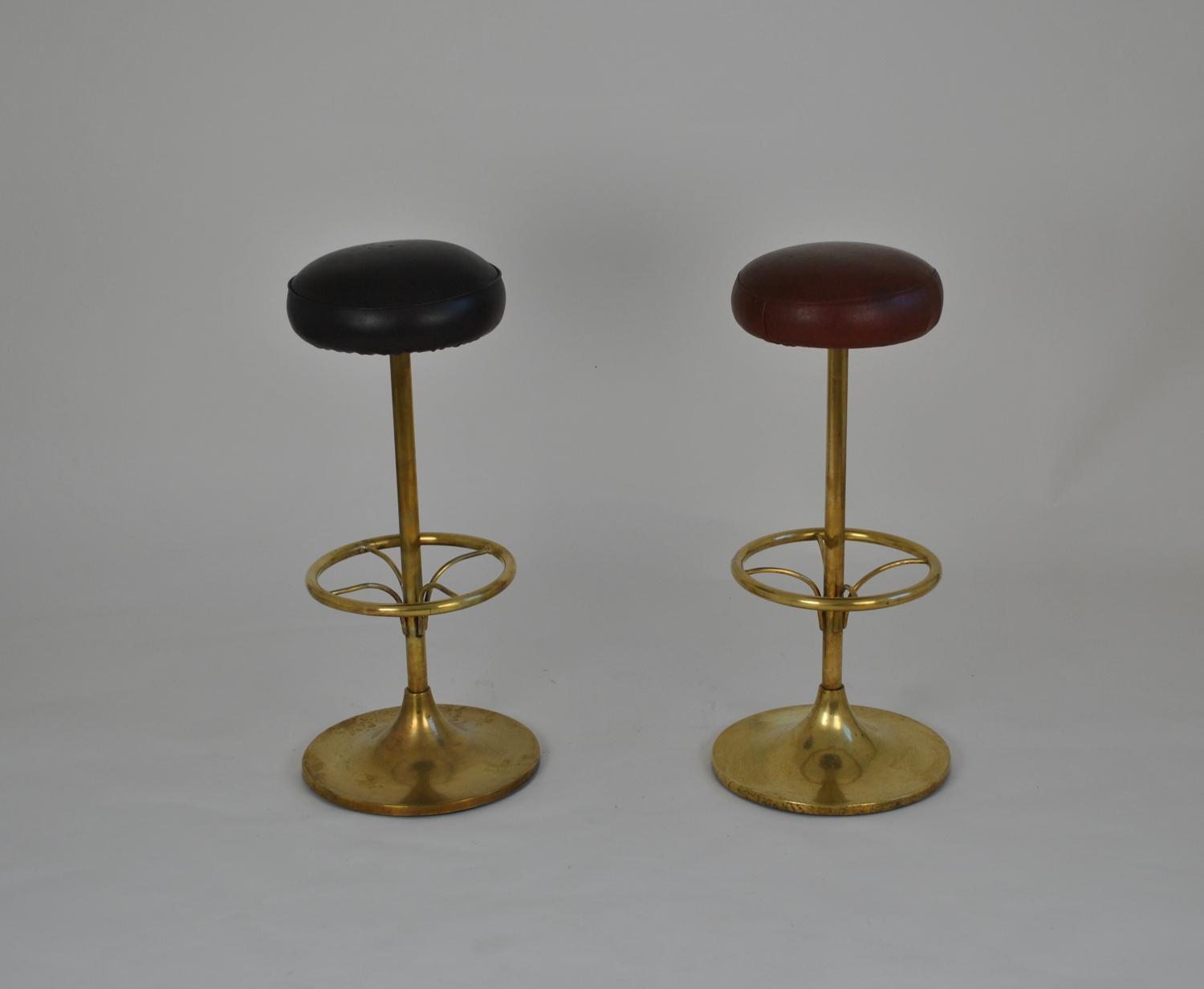 Pair of Bar Stools