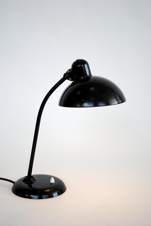 Kaiser Idell Desk Lamp