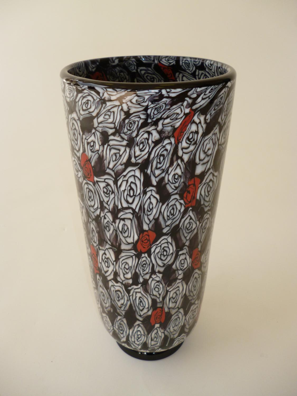 Vase by Vittorio Ferro