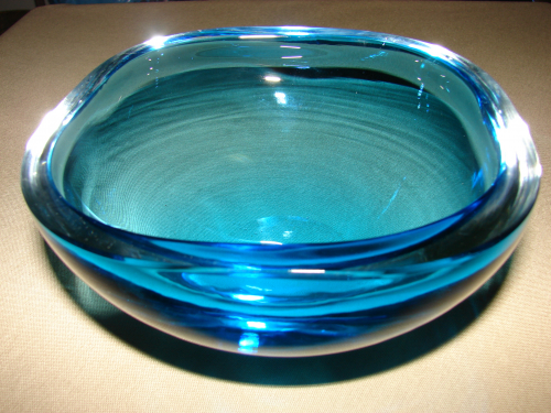 Cenedese Vetri Murano Bowl