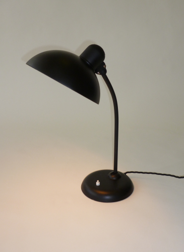 Kaiser Idell, Bauhaus Lamp