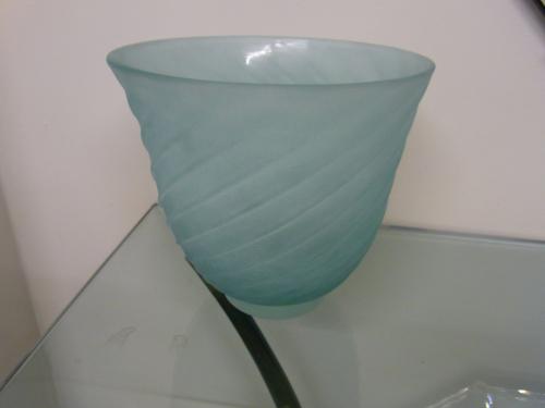 Scavo Vase by Cenedese