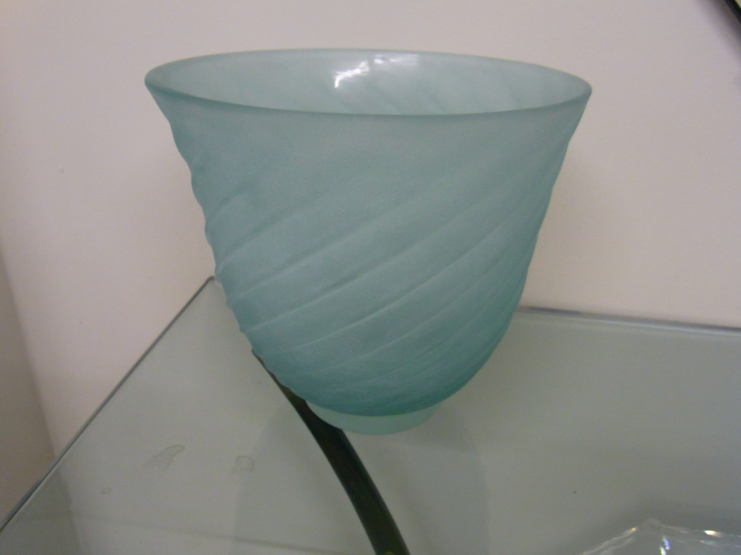 Scavo Vase by Cenedese