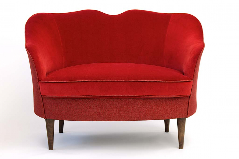 Gio Ponti Sofa