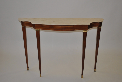 Console Table by Paolo Buffa (No. 2)
