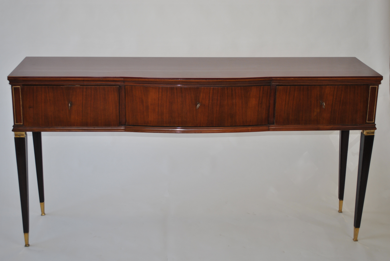 Rosewood Sideboard