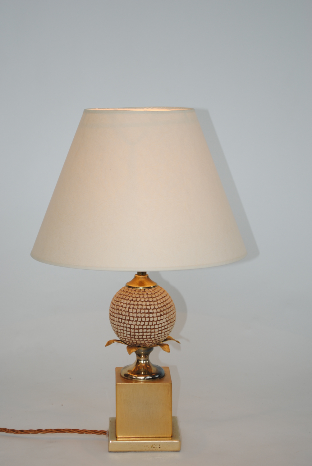 1960`s Table Lamp
