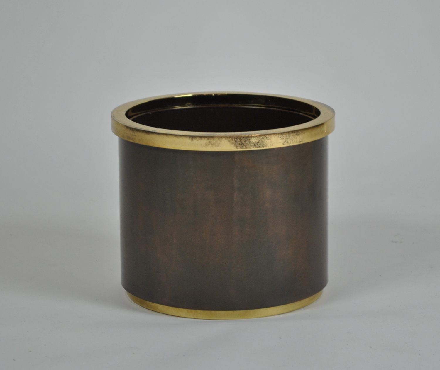 Brass& Metal Plant Pot Holder