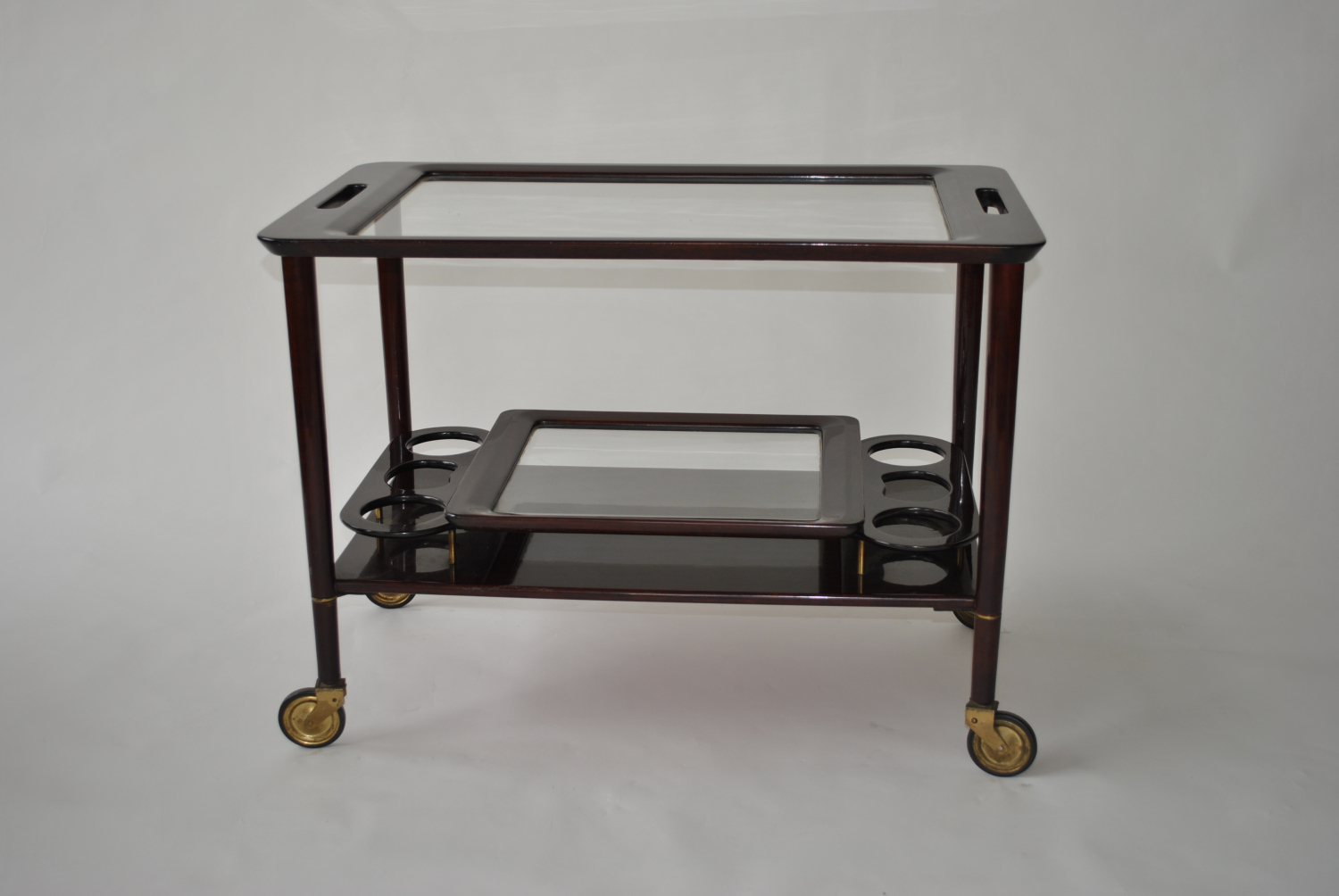 Rosewood Trolley