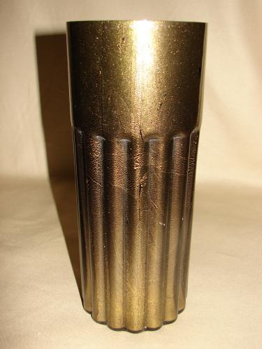 Seguso Vetri Art Deco Vase