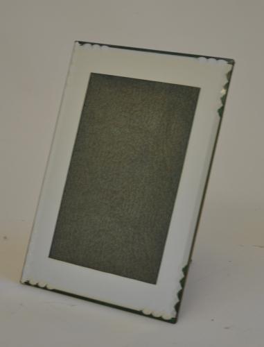 Art Deco Photo Frame (2)