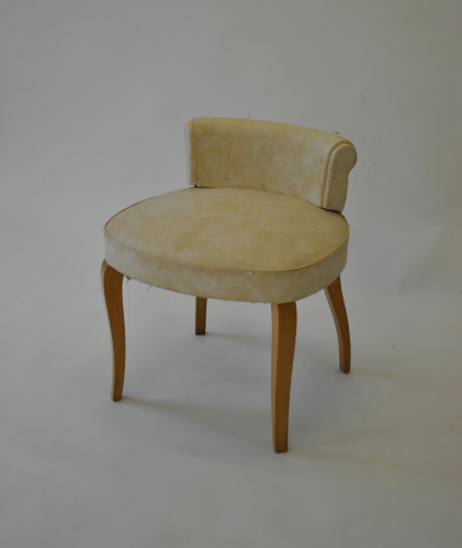 Dressing table chair 1