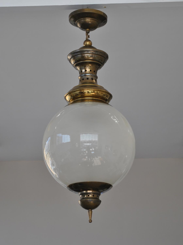 Lantern / Light by Dominioni