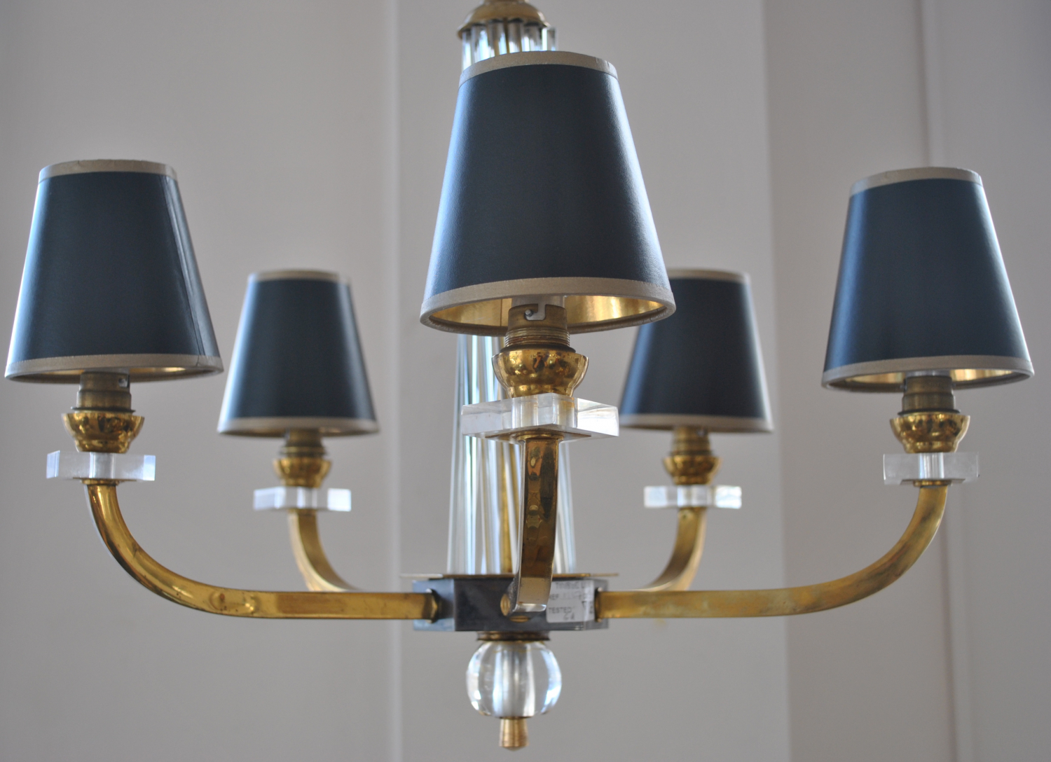 1930`s French Chandelier