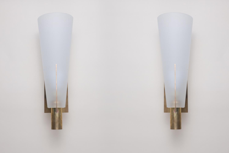 Stilnovo wall lights