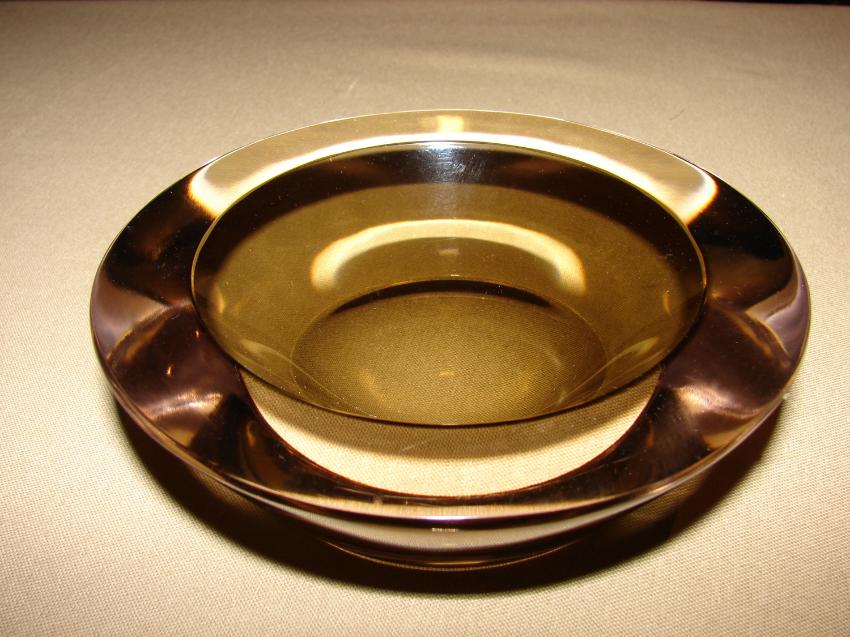 Favio Poli Murano bowl