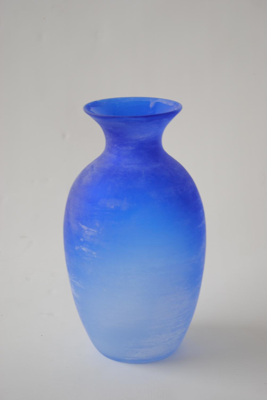 Cenedese Scavo Vase