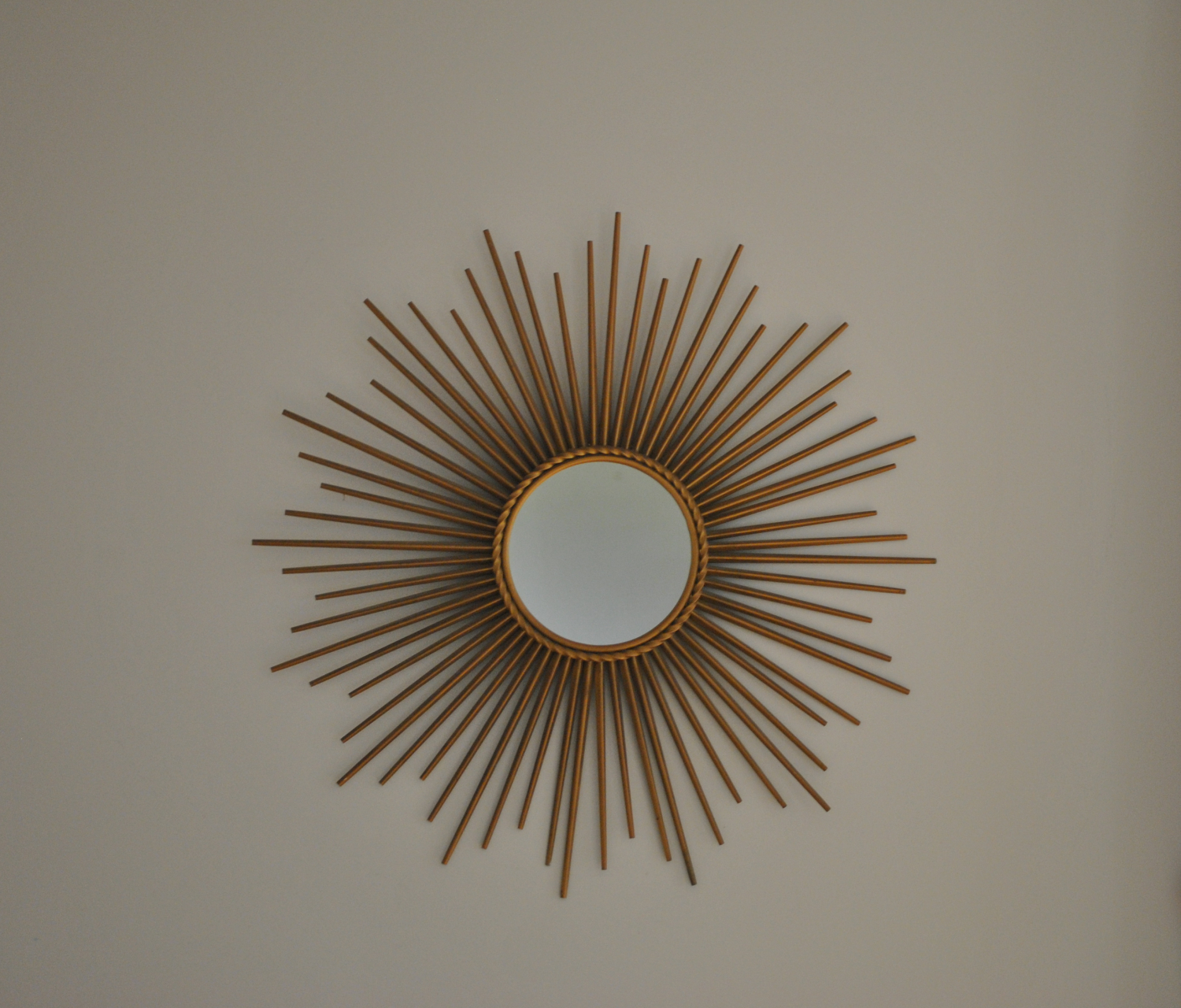 Vallauris Sunburst Mirror