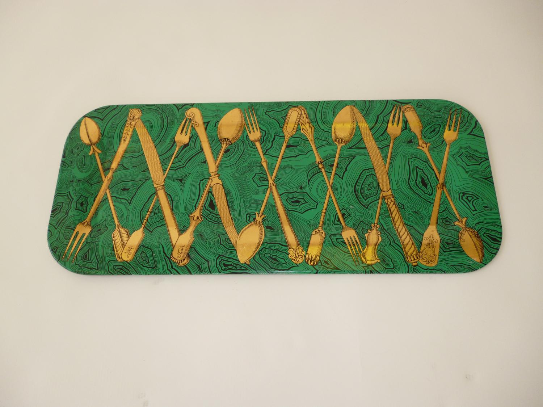 Original Fornasetti Tray
