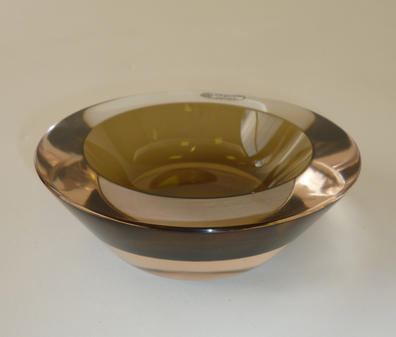 Seguso Bowl