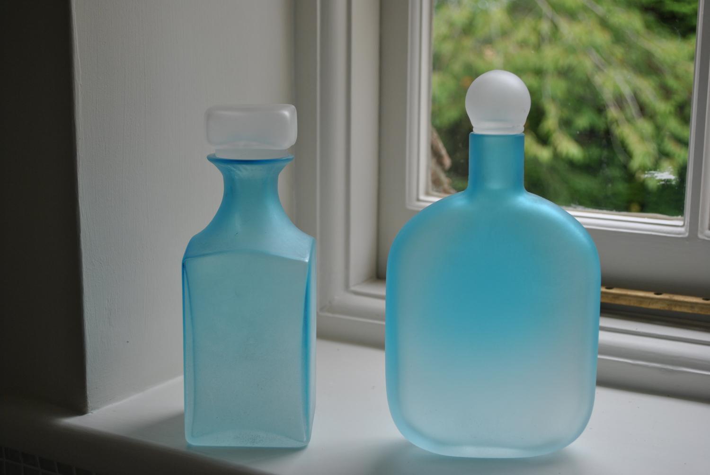 Bathroom Bottle Set