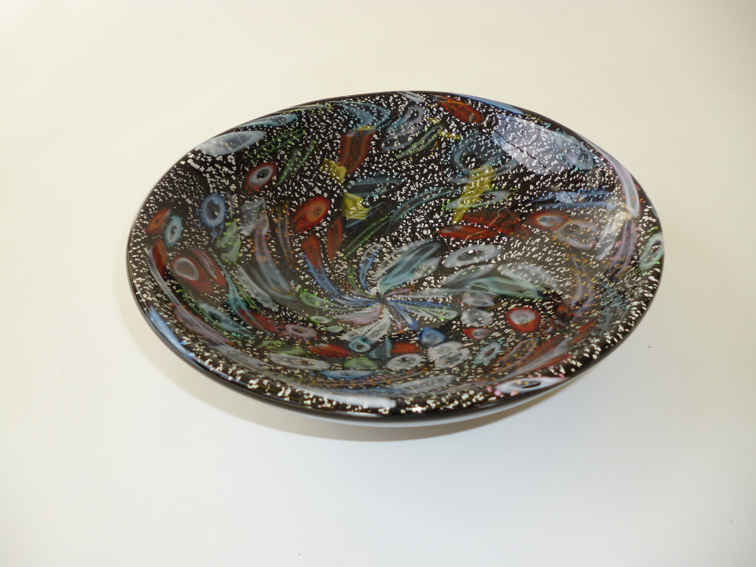 Macedonia Bowl by Fratelli Toso
