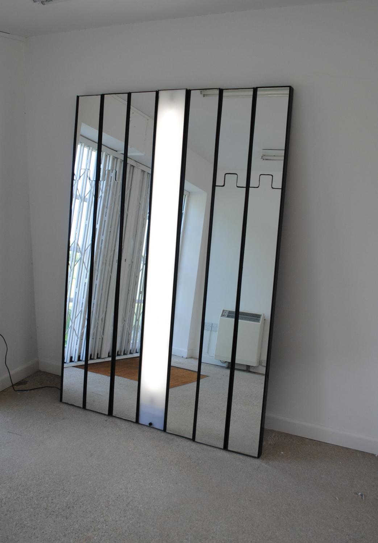 Coat Hangers / Mirrors