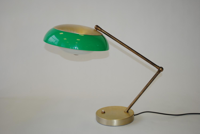 Stilux Desk Light