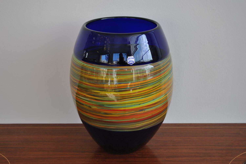 Large Cenedese Vase