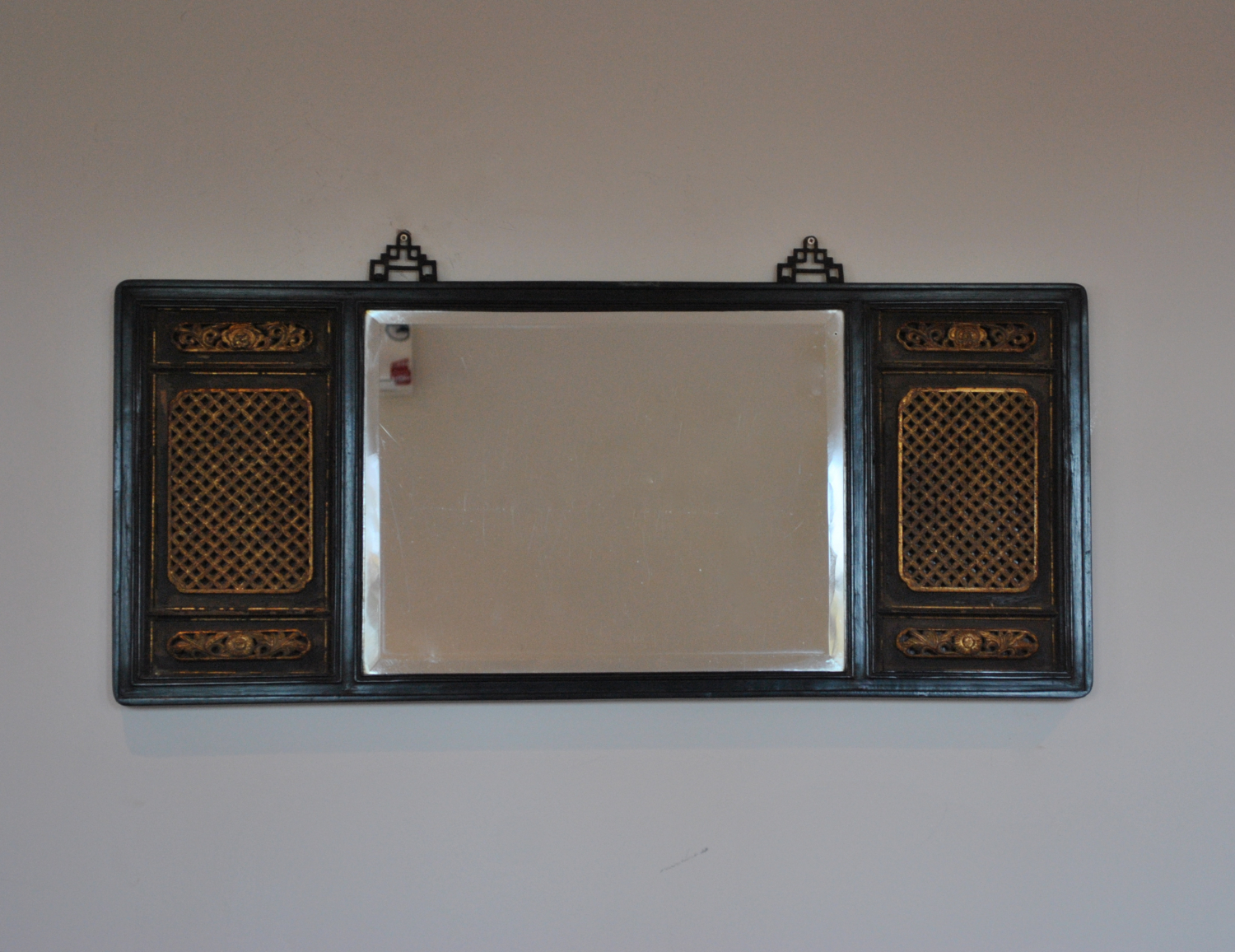 Chinese Wall Mirror
