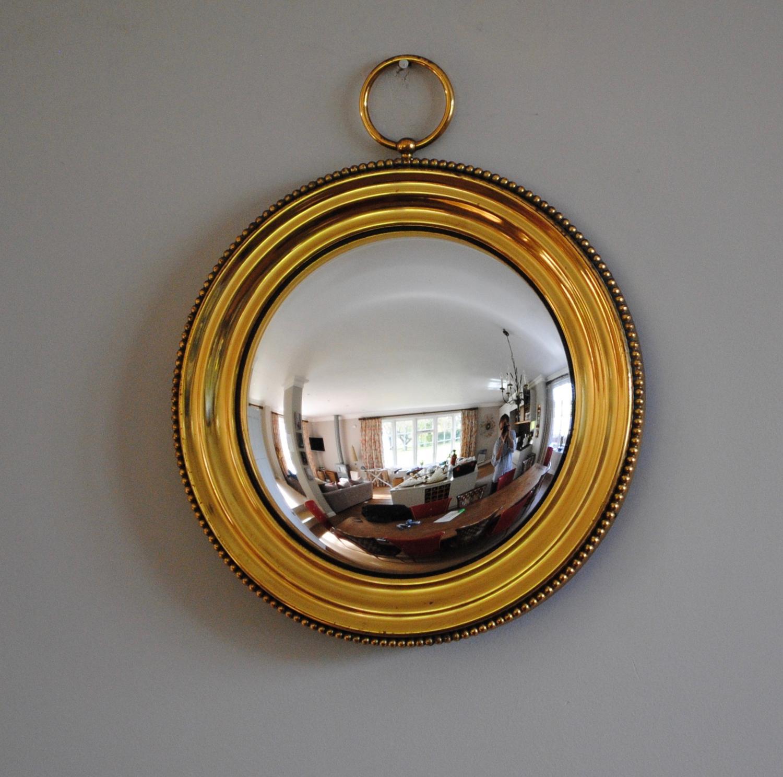 Convex Maison Charles Mirror