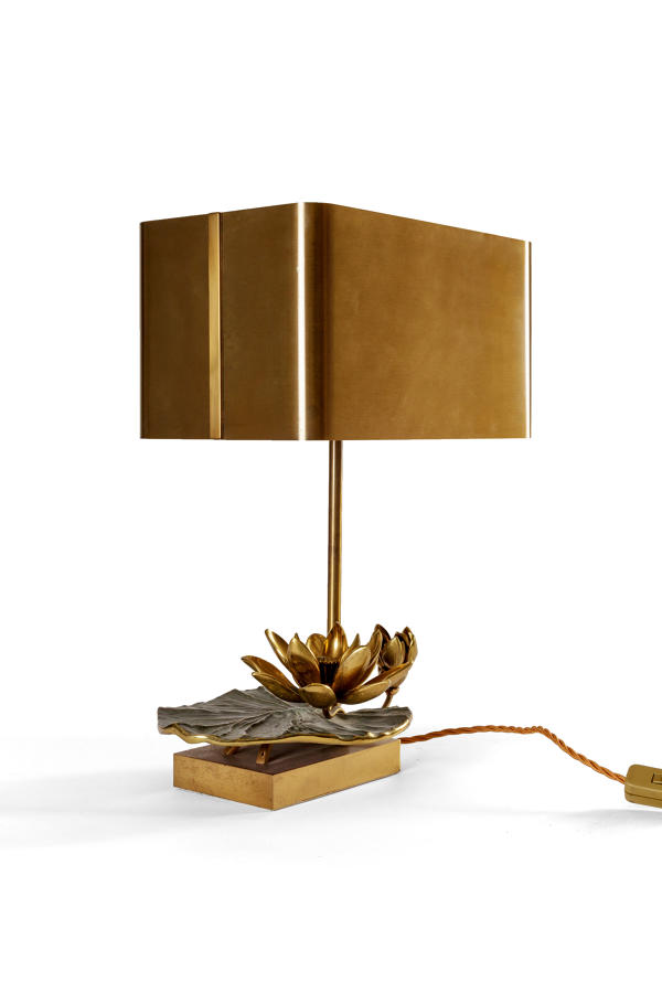 Maison Charles Lily Lamp