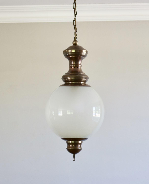 Italian Lantern